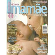 Revista Guia Da Mamãe #1 - Gibiteria Bonellihq