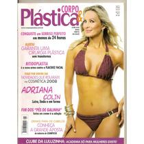 Revista Corpo & Plástica - Fernanda Cardoso