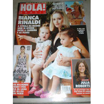 Hola Brasil-bianca Rinaldi-n 15