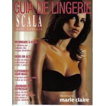 Guia De Lingerie Scala Sem Costura * Fernanda Brandão