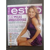 Estilo - Gabriela Duarte/ Especial Cabelos/ 232 Peças Arrasa