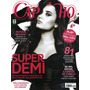 Revista Capricho Demi Lovato = No # 1186 Out 2013 Lacrada!