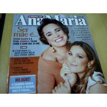 Revista Ana Maria Nº447 Mai05 Regina Duarte Gabriela