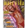 Revista Mais Vida - Adriane Galisteu
