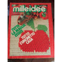 Milleidee - Crochê.tricô.bordado.receitas. 1976 - Italiana