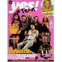 Revista Yes!teen Rebelde Lacrada! #69 Christopher Uckermann