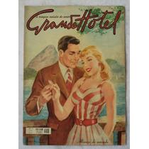 Fotonovela Grande Hotel Nº 446 Ano 1956