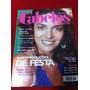 Revista Cabelos Claudia Ohana Vera Fischer Estrelas D Brasil