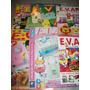 Kit Revistas Artesanato E.v.a - C/ 07 Revistas