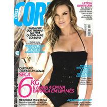 Revista Corpo A Corpo = Fevereiro 2015 Leticia Birkheuer !