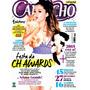 Revista Capricho Ariana Grande = Dez 2014 No # 1205 Seminova