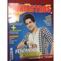 Revista Friboi Luan Santana Idolo Astro Da Música Sertaneja