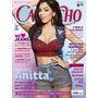 Revista Capricho Anitta = No # 1179 Julho 2013 Anita Nova!