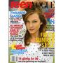 Teen Vogue - 2010/mai - Karlie Kloss