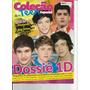 Revista Colecao Teen Dossiê One Direction 6 Posters 60 Fotos