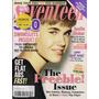 Seventeen - 2012/mai - Justin Bieber