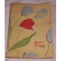 Anuário Das Senhoras - Moda E Bordado - 1950