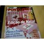 Revista Faça Fácil Ponto Cruz Nº431-b