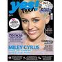 Revista Yes!teen Miley Cyrus = No #75 Yesteen Myley Lacrada!