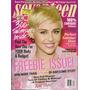 Seventeen - 2014/mai - Miley Cyrus