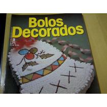 Revista Editora Três Bolos Decorados Nº13