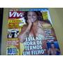 Revista Viva Mais Nº282 Fev05 Viviane Araújo