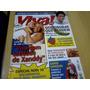 Revista Viva Mais Nº133 Abr02 Carla Perez Murilo Benício