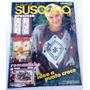Revista: Le Idee Di Susanna Nº 105 - Ponto Cruz - 1997