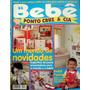 Bebê Ponto Cruz & Cia - Ed. 33 - Abril/2003