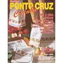 Fácil Fácil Ponto Cruz Nº 02-b - Ed. 422b Cozinha