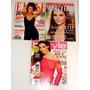Katie Holmes 3 Revistas Elle\instyle\vanity Fair