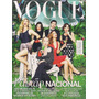 Vogue Brasil Nº 440 - Fernanda Lima
