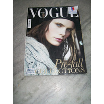 Revista Vogue Itália Nº 682 - 06/2007