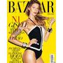 Gisele Bundchen Harpers Bazaar Ed.1-nov\2011-otimo Estado
