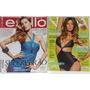Gisele Bundchen 2 Revistas Nova+estilo