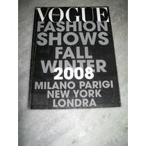 Revista Vogue Italia Suplemento - 07/2008
