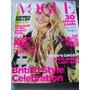 Revista Vogue Inglesa - Sienna Miller, Mick Jager, Lady Gaga