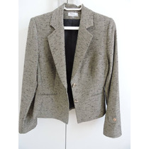 Terninho Femininno Tweed 40 - Elpizo Collection