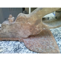 Enxó Antigo Em Aço Forjado / Enxó Greaves & Sons Sem Cabo
