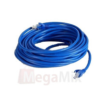Cabo De Rede Ethernet 5 Metros Internet Pronto Rj45 Climpar