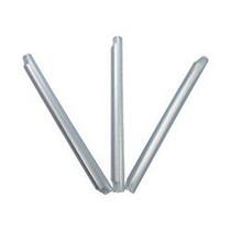 Tubo Proteção Para Emenda De Fibra Óptica 60mm 100 Unidades
