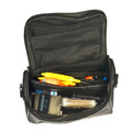 Kit Preparo Para Fibra Óptica Com Clivador De Precisão Etc