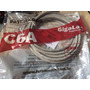 Patch Cord 2,5m Furukawa Cat6 A Blindado