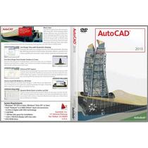 Auto Cad 2010 Original Promoção Mais Usado Por Professionais