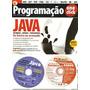 Curso Java Cd Rom - Novo - Lacrado