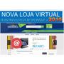 Nova Loja Virtual Infinity V. 2015 (domínios Ilimitados)