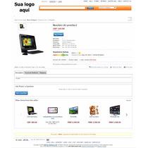 Script Php Site Original Mercadolivre. Original