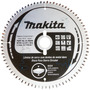 Lâmina De Serra Circular P/ Mdf B-39285 250x30x80t - Makita
