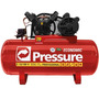 Compressor De Ar 10 Pés 100lts 140 Libras Pressure.