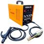 Inversor De Solda Tig/mma, Wsm 200 Ampéres Monofásico 220v
